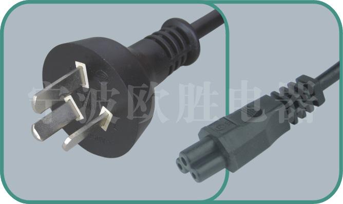 Argentina plug,argentina power cord