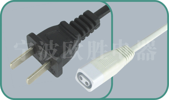 China CCC power cords,PBB-6/ST2BZ 6-10A/250V,italy cord