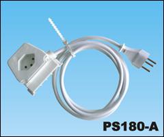 ac extension cord,extension cable cord,extension power cord