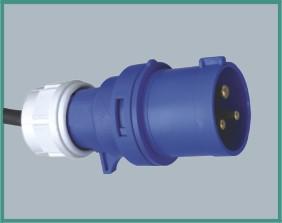 Industry plug,013n
