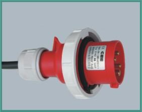 Industry plug,014n