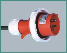 Industry plug,015n