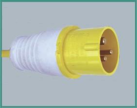 Industry plug,113-4