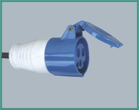 Industry plug,213