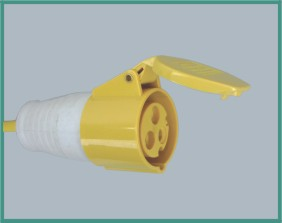 Industry plug,213-4,wire strain relief,cable strain relief,strain relief connector