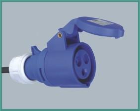 Industry plug,2132