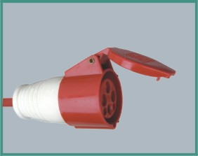 Industry plug,214,wire strain relief,cable strain relief,strain relief connector