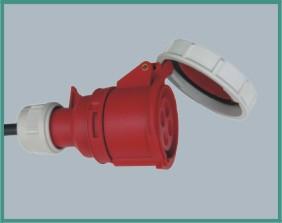 Industry plug,2142