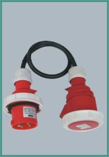Industry plug,xx-59