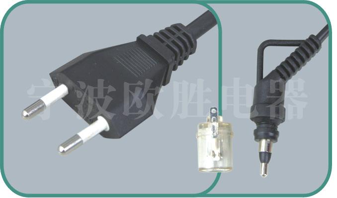Italy IMQ power cords,OS10/XX105 10A/250V