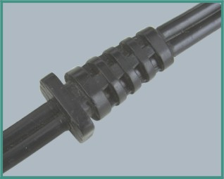 wire strain relief,cable strain relief,strain relief connector